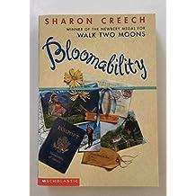 Sharon Creech Set: Walk Two Moons + Bloomability