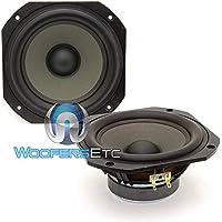 Pair of 7V4254 - Focal 7 Midwoofer Speakers