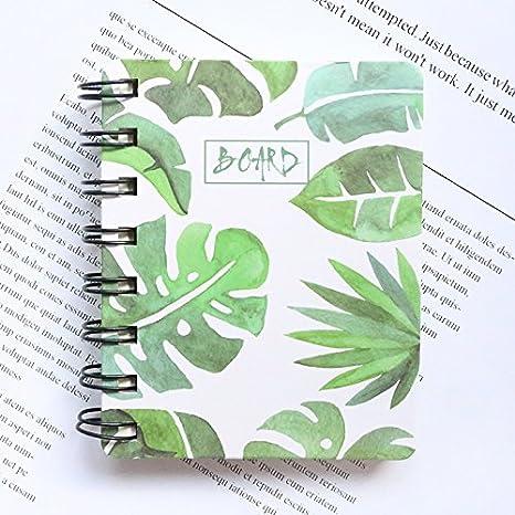 Hosaire 1X Cuaderno,Diario Libreta Libro de firmas Bodas ...