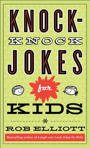 Knock-Knock Jokes for Kids by [Elliott, Rob]