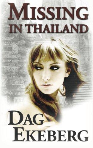 Read Online Missing in Thailand PDF