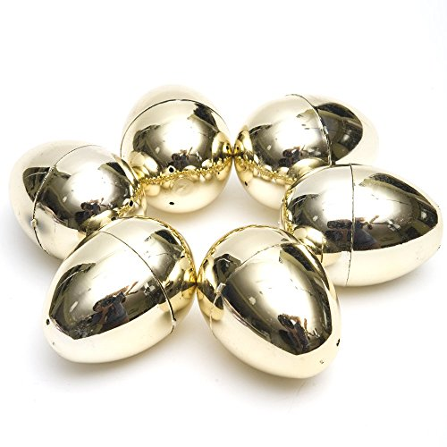 Fun Express Golden Metallic Easter