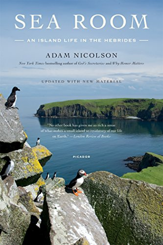(Sea Room: An Island Life in the Hebrides)