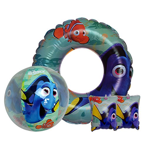 Disney Finding Nemo 'Dory' Swim Set Swimming -