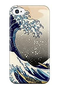 ClaudiaDay Case Cover For Iphone 4/4s Ultra Slim CuvLPsU9085fALAo Case Cover