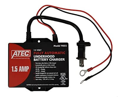 Associated Equipment 9002 Automatic Charger/Maintainer