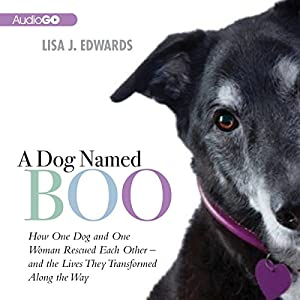 A Dog Named Boo Audiobook
