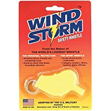 Windstorm All Weather Safety Whistle