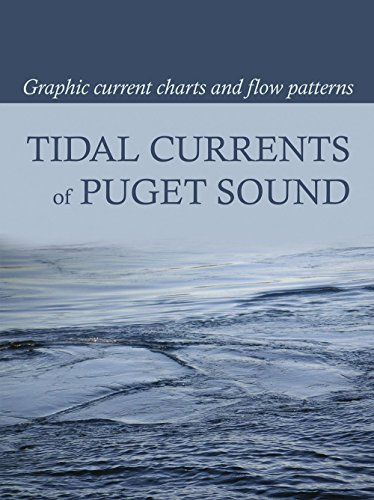 Amazon Tidal Currents Of Puget Sound Graphic Current Charts
