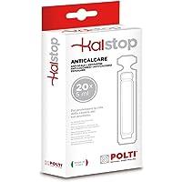 Polti Kalstop - Anticalcáreo para aparatos con caldera, no tóxico