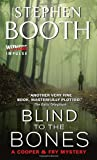Blind to the Bones, Stephen Booth, 0062350455