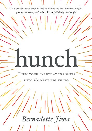 Everyday Portfolio - Hunch: Turn Your Everyday Insights Into The Next Big Thing