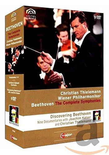 Symphonies 1 - 9 ()