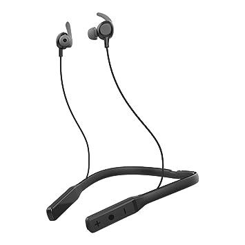 Woxter Airbeat ANC - Auriculares estéreos Bluetooth con cancelación de Ruido, Negro: Amazon.es: Electrónica