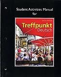 img - for Student Activities Manual for Treffpunkt Deutsch: Grundstufe book / textbook / text book