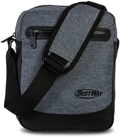 16cc42cafd84 Shopping Polyester - Color: 3 selected - Messenger Bags - Luggage ...