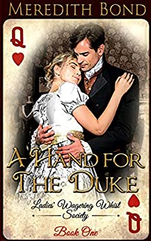 A Hand For The Duke by Meredith Bond ebook deal