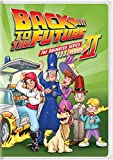 Back to the Future: The Animated Series – Season II