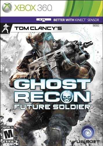 Xbox 360 Army Video Game - 2