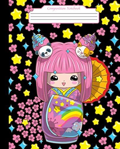 Japanese Kimono Paper Dolls - 9