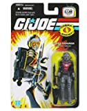 ": G.I. JOE Hasbro 3 3/4"" Wave 11 Action Figure Cobra Eel (Cobra Frogman)"
