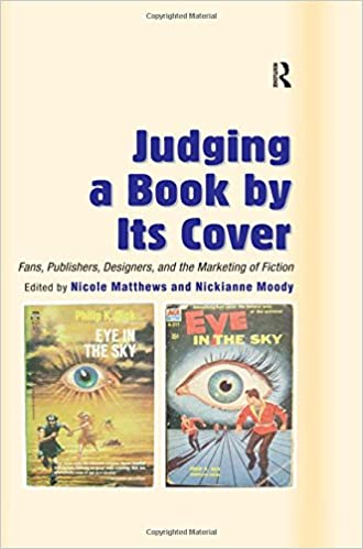 Judging A Book By Its Cover Fans Publishers Designers