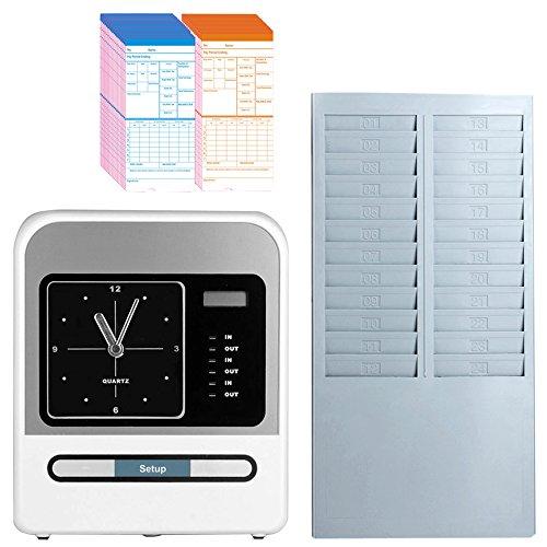 Dot Matrix Printer Plus Network - 4