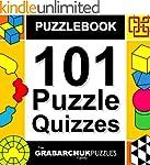 101 Puzzle Quizzes (Interactive Puzzl...