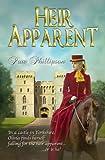download ebook heir apparent pdf epub