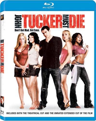 Blu-ray : John Tucker Must Die (Digital Theater System, AC-3, Dolby, Dubbed, )