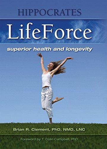Hippocrates LifeForce - Hippocrates Diet