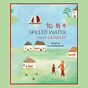 Spilled Water Audiobook