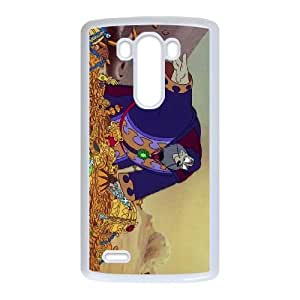 LG G3 Cell Phone Case White DuckTales The Movie - Treasure of the Lost Lamp ballistic phone cases hkhf7075802