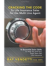 Amazon certification development books professional cracking the code to life insurance sales for the multi line agent 10 essential sales fandeluxe Choice Image