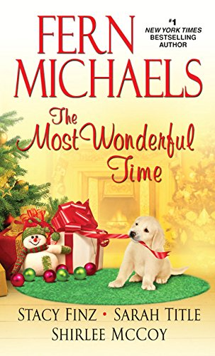 book cover of The Most Wonderful Time