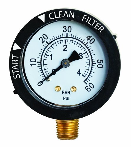 Products Bottom Pressure Gauge AC67598 product image