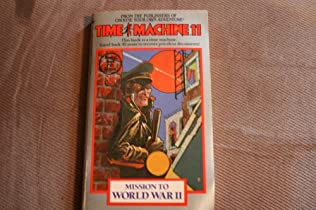 book cover of Mission to World War II