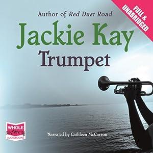 Trumpet Hörbuch
