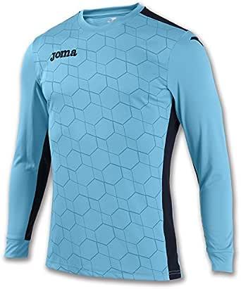 Joma - Camiseta Portero Derby II: Amazon.es: Ropa y accesorios