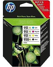HP C2P43AE 950XL-951XL MULTI-PACK KARTUŞ