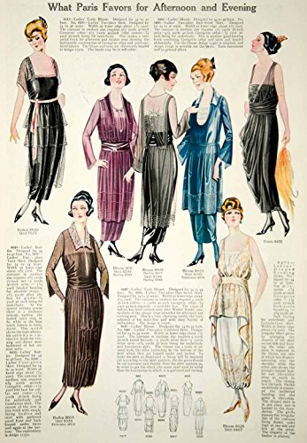original flapper dresses - 6