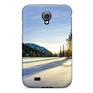 Mialisabblake Slim Fit Tpu Protector BpApjQm5488UaGOY Shock Absorbent Bumper Case For Galaxy S4