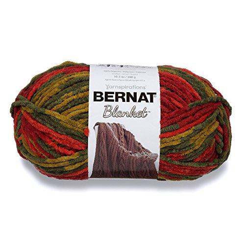 Bernat Blanket Yarn, Harvest for sale  Delivered anywhere in USA