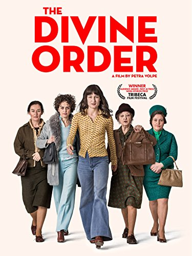 The Divine Order -