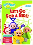 Teletubbies Classics: Lets Go for a Ride