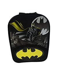 Children's Official DC Comics Batman Hooded Arch Backpack