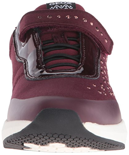 Zapatos Niño Geox Rojo J641xa 0afhi 8wyqgv
