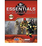 img - for [ Essentials of Fire Fighting and Fire Department Operations [With CDROM] ] By Goodson, Carl ( Author ) [ 2007 ) [ Paperback ] book / textbook / text book