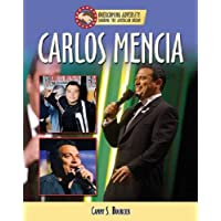 Carlos Mencia (Sharing the American Dream: Overcoming Adversity)