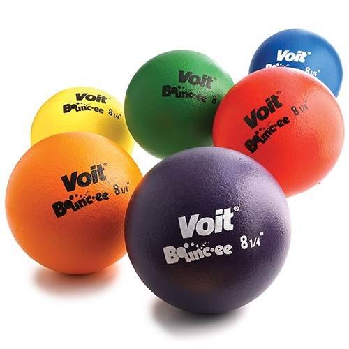 Voit Bouncee Foam Balls 8.25